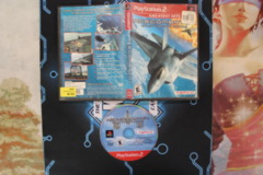 Ace Combat 4: Shattered Skies (Greatest Hits)