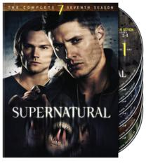 Supernatural (2005): The Complete 7th Season