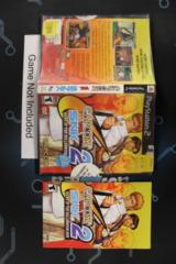 Capcom Vs. SNK 2: Mark of the Millenium - Case
