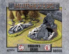 Battlefield in a Box Dragon's Grave BB568