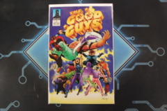The Good Guys #3