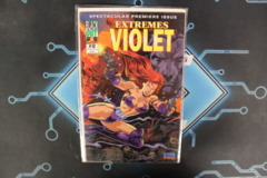 Extremes of Violet #0A
