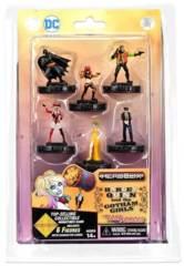 Dc Hc: Harley Quinn & Gotham Girls Fast Forces