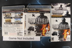 Battlefield: Bad Copany 2 Ultimate Edition - Case