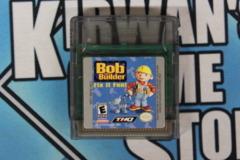 Bob the Builder Fix it Fun
