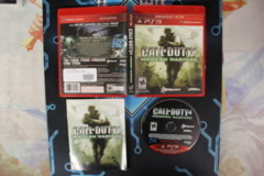 Call of Duty 4 Modern Warfare (Greatest Hits)