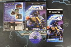 XGIII: Extreme-G Racing 3