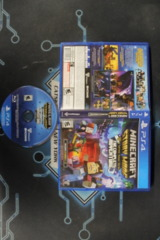 Minecraft: Story Mode - The Complete Aventure