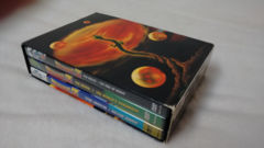 Dragon Ball Z: The Movie #01 - 03: Dead Zone / The Tree Of Might / The World's Strongest (Box Set)