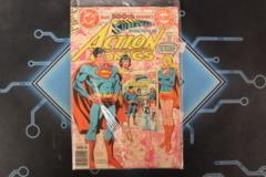 Action Comics #500 (1938)