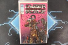 Cyber Force #8