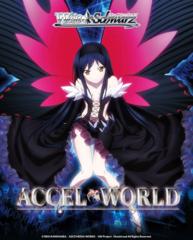 English Accel World TD