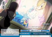 Please! Cinderella - IMC/W41-TE56a - TD