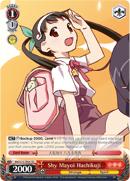Shy Mayoi Hachikuji - BM/S15-TE04 - TD