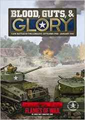 Blood, Guts, and Glory - Tank Battles in the Lorraine