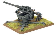 10.5cm FlaK39 (GE552)