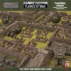 Battlefield in a Box: Trenchline System