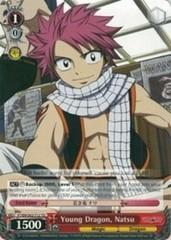 Young Dragon, Natsu - FT/EN-S02-T12 - TD