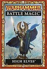 Warhammer Battle Magic: High Elves