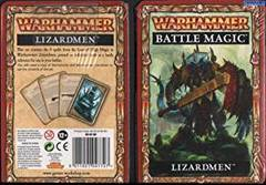 Warhammer Battle Magic: Lizardmen