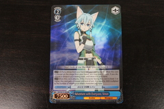Adventure with Everyone, Sinon - SAO/S47-E119R - RRR