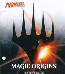 Magic Origins Player's Guide