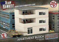 BB228: Apartment Block