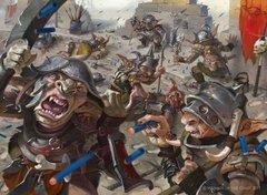 HasbroCon Exclusive Nerf Wars Playmat