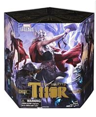 Marvel Legend Series - The Mighty Thor 5-Figure Collection