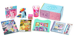My Little Pony Box - Youth Medium Hascon Exlcusive