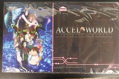 Accel World Playmat