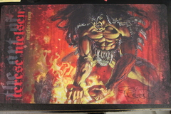 Force of Will Terese Nielson Signed Mat