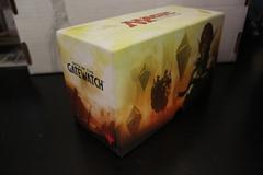 Oath of the Gatewatch Storage Box