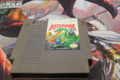 Astyanax no box no manual