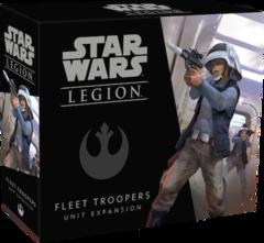 Fleet Troopers Unit