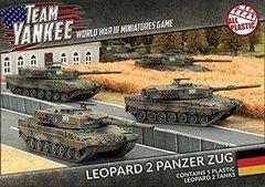 Leopard 2 Panzer Zug TGBX01