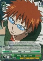 Ring Magic, Loke - FT/EN-S02-T08 - TD