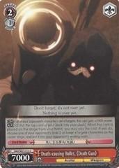 Death-causing Bullet, Death Gun - SAO/SE23-E15 - C