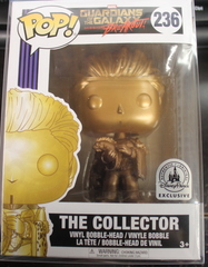 The Collector #236 Guardians of the Galaxy