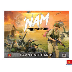 PAVN Unit Cards (VPA901)