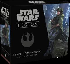 Rebel Commandos Unit