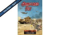 Armoured Fist Book FW245