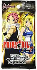 Fairy Tail Ver. E Booster Pack