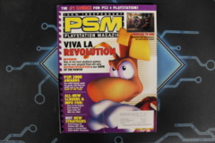 PSM PlayStation Magazine Issue 42 February 2001