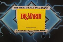 Dr. Mario Manual