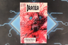 The Collector's Dracula #1