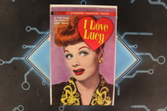 I Love Lucy #1