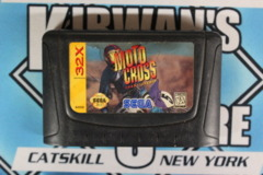 Motocross Championship (Cartridge Only)