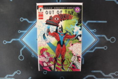 Out of the Vortex #1