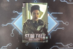 Star Trek Discovery Succession #3b (2018)